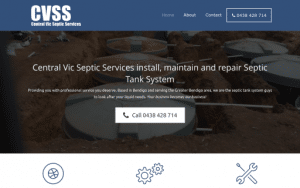 Central Vic Septic Services