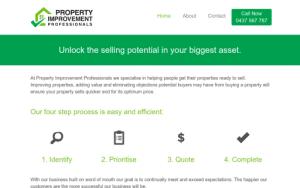 Property Improvement Professionals